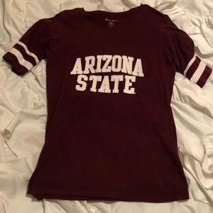 Arizona State University ASU Devils T-shirt